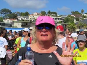 Alison Gill | edenfx | running