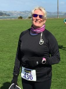 Alison Gill Dunedin
