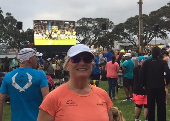 AKL Marathon Alison 1